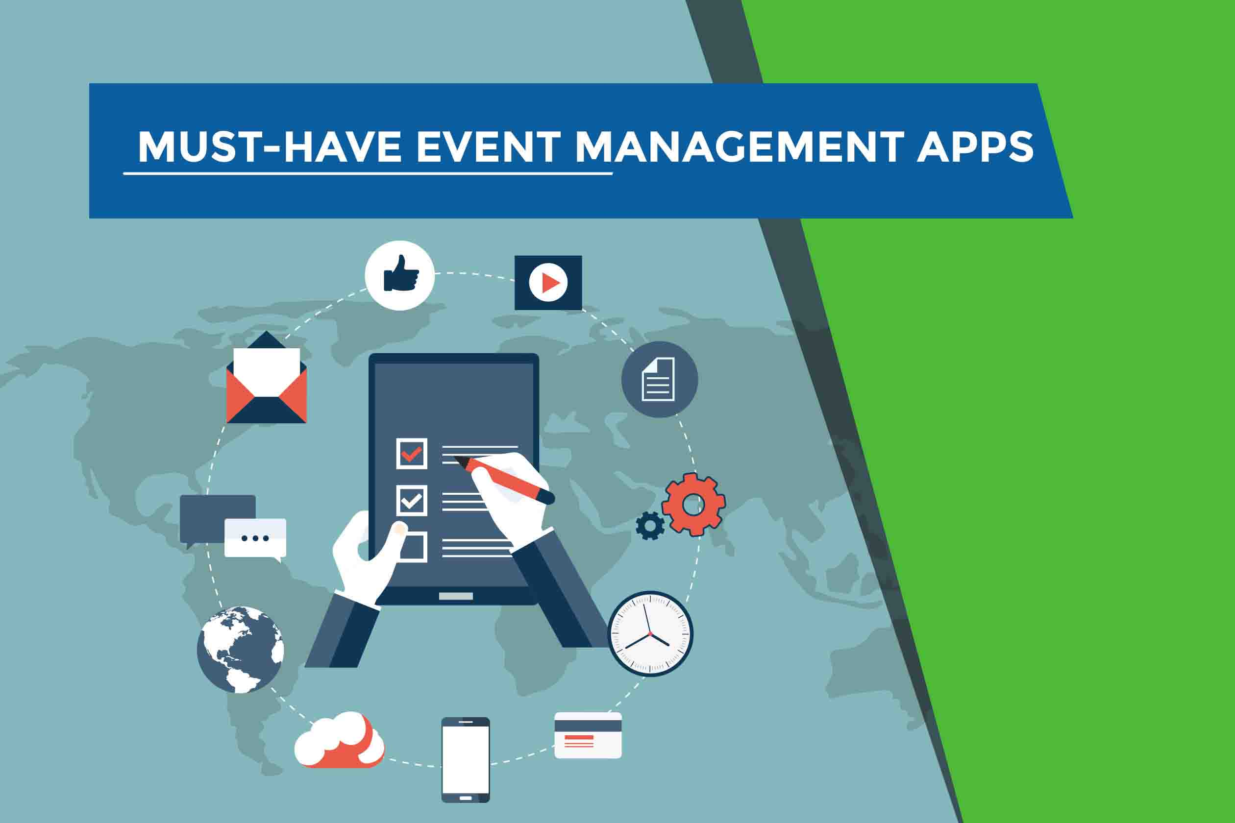 Must-Have Event Management Apps